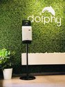 Dolphy Sanitizer Dispenser Touch Less Covid19 Automatic Sensor Based