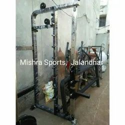 Commercial Functional Trainer Smith Machine