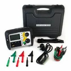 RCD (Residual Current Device) Tester