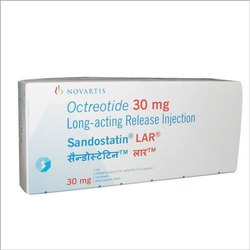 Sandostatin Lar 30 Mg Injection