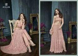 Party Wear Fancy Designer Lehenga