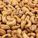 Black Pepper Cashew Nuts 240 (fried)