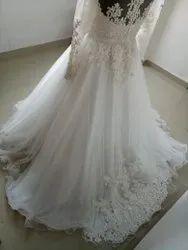 Ready To Wear Wedding Gown