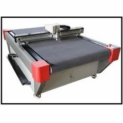 TIK1625 CNC Knife Cutting Machine