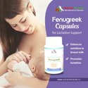 Lactation Support Capsules