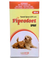 Savavet Fiprofort Plus Spot Dogs
