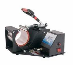 Iron Mug Press Machine