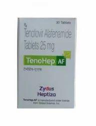 Tenohep AF Tablet