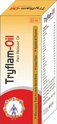 TRYFLAM PAIN OIL