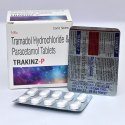 Tramadol Hydrochloride & Paracetamol Tablets