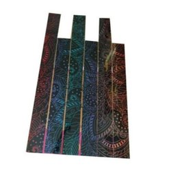 Multicolor Decorative Glass Printing Service, in Gujarat