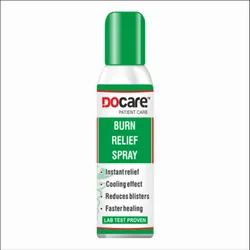 Docare Burn Relief Spray