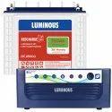 Luminous Inverter 1050 150ah Battery Combo