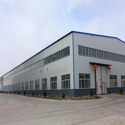 MS Prefabricated Building