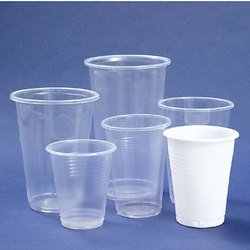 PP Disposable Plastic Cups