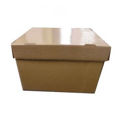 Laminated Duplex Box