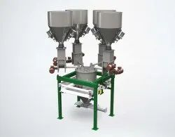 Weighing And Batching System