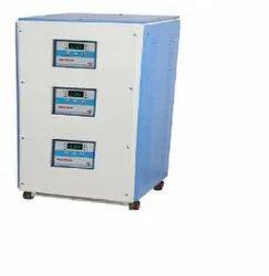 Fully Automatic Servo Voltage Stabilizer upto 500KVA