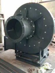 Glass Toughened System Blower (50 HP/High Pressure)