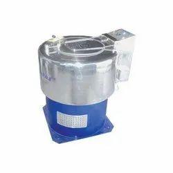 Non Coaxial Hydro Extractor