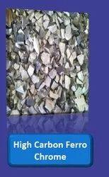 High Carbon Ferro Chrome