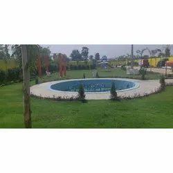 Ring Fountain