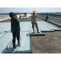 Bridge Deck Waterproofing Services