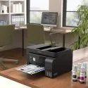 EcoTank L5190 Wi-Fi Multifunction InkTank Printer with ADF