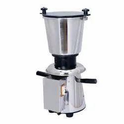 Commercial Mixer Grinder 3ltr