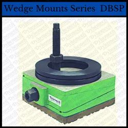 Wedge Mounts Series DBSP With Spherical Positioners