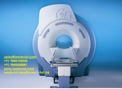 Refurbished GE Healthcare Signa Echospeed LX 1.5T Closed MRI Scanner