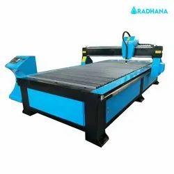 Fully-Automatic CNC Plasma Cutting Machine