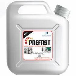 5 Kg Prefast Concrete Admixture