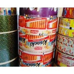 12-15 Days Paper Roll Printing Services, in Pan India