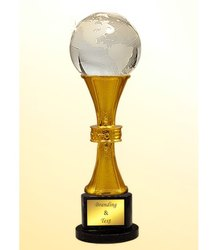 CG 636 Exclusive Trophy