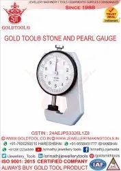 Bead Size Gauge