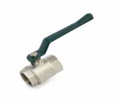 Zoloto Forged Brass Ball Valve (Screwed)