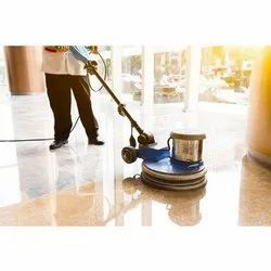 Floor Maintenance And Restoration Services