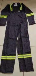 Boiler Suit Jeans Suit