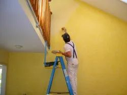 Interior Painting Work Service, Type Of Property Covered: Industrial