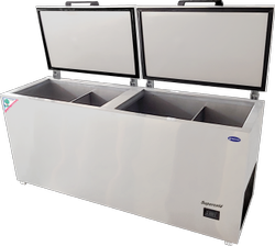 Medium Chest Type Freezer, Electric