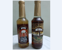 Soft Drink Jeera Masala Soda