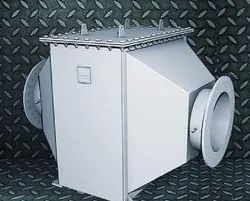 Diesel Particulate Filter- 1250 KVA