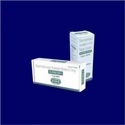 D- Pressin Nasal Spray (Desmopressin Intranasal Solution IP 0.01%)