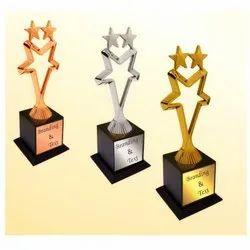 WM 9914 Star Award Trophy