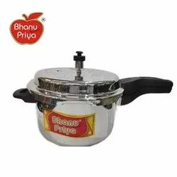 5 Litre Stainless Steel Pressure Cooker