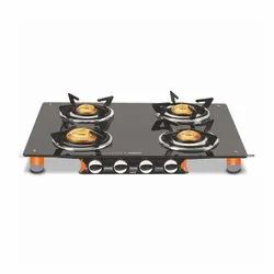 Vidiem Gas Stove - Air Pride 4 Burner