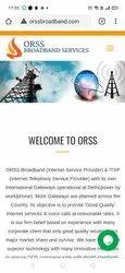 Broadband Services For School