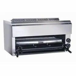 Electric Salamanders Oven