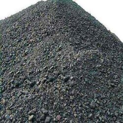 Black Iron Ore